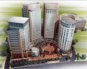 Al Saad Development Complex
