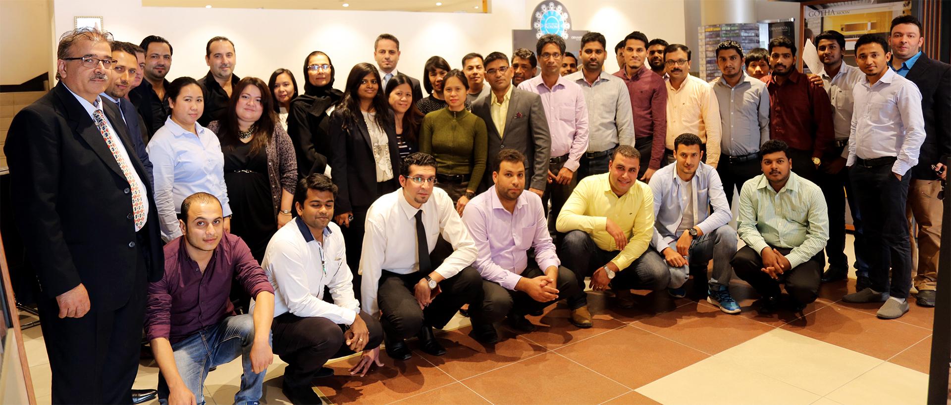 Jamco Team