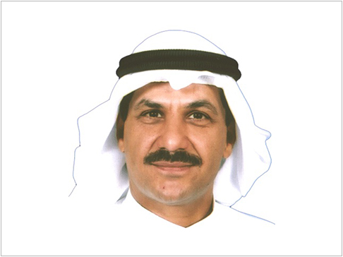 Mr. Misnad Abdulla AlMisnad